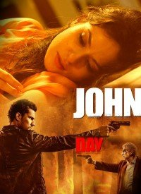John Day (2013) Songs Lyrics