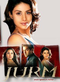 Jurm (2005) Songs Lyrics