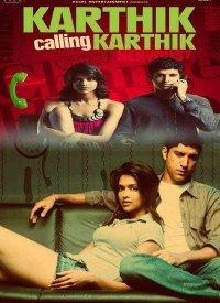 Karthik Calling Karthik (2010) Songs Lyrics