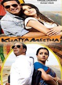 Khatta Meetha (2010) Songs Lyrics