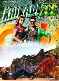 Khiladi 786 (2012) Songs Lyrics