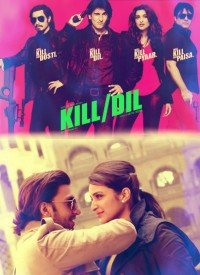 Kill Dil (2014) Songs Lyrics