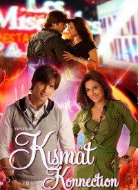 Kismat Konnection (2008) Songs Lyrics