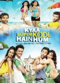 Kya Super Kool Hain Hum (2012) Songs Lyrics