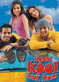 Kyaa Kool Hai Hum (2005) Songs Lyrics