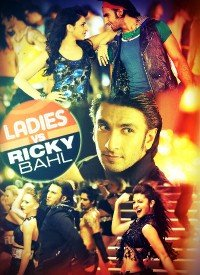 Ladies vs. Ricky Bahl (2011) Songs Lyrics
