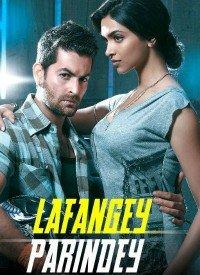 Lafangey Parindey (2010) Songs Lyrics