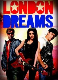 London Dreams (2009) Songs Lyrics