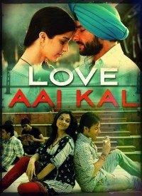 Love Aaj Kal (2009) Songs Lyrics