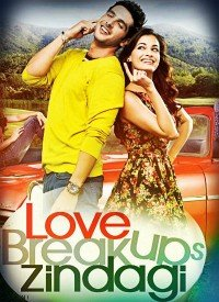 Love Breakups Zindagi (2011) Songs Lyrics