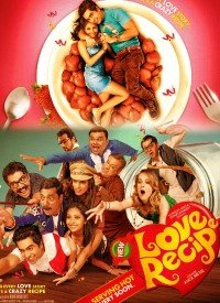 Love Recipe (2012) Songs Lyrics