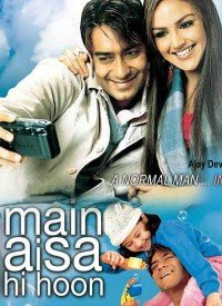 Main Aisa Hi Hoon (2005) Songs Lyrics