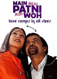Main, Meri Patni Aur Woh (2005) Songs Lyrics
