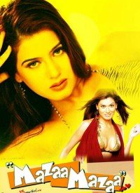 Mazaa Mazaa (2005) Songs Lyrics