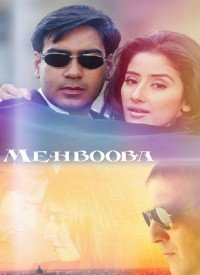 Mehbooba (2008) Songs Lyrics