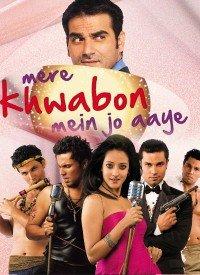 Mere Khwabon Mein Jo Aaye (2009) Songs Lyrics
