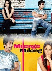 Milenge Milenge (2010) Songs Lyrics