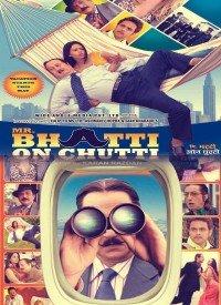 Mr. Bhatti On Chutti (2012) Songs Lyrics
