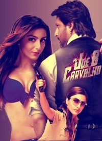 Mr Joe B. Carvalho (2014) Songs Lyrics