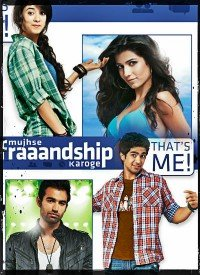 Mujhse Fraaandship Karoge (2011) Songs Lyrics
