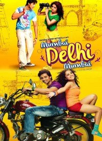 Mumbai Delhi Mumbai (2014) Songs Lyrics