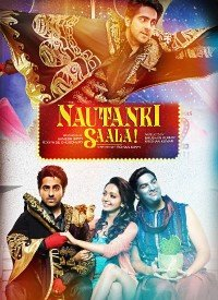 Nautanki Saala! (2013) Songs Lyrics