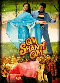 Om Shanti Om (2007) Songs Lyrics