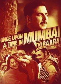 Once Upon A Time In Mumbai Again (2013) Songs Lyrics