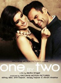 One By Two (2014) Songs Lyrics