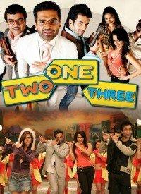 One Two Three (2008) Songs Lyrics