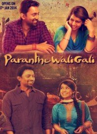 Paranthe Wali Gali (2014) Songs Lyrics