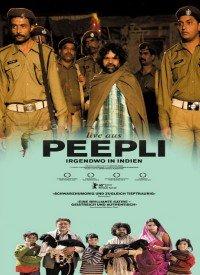 Peepli Live (2010) Songs Lyrics