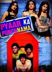 Pyaar Ka Punchnama (2011) Songs Lyrics