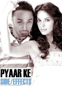 Pyaar Ke Side Effects (2006) Songs Lyrics