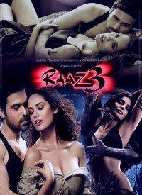 Raaz 3: The Third Dimension (2012) Songs Lyrics