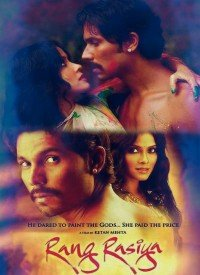 Rang Rasiya: Colours Of Passion (2014) Songs Lyrics