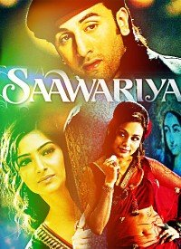 Saawariya (2007) Songs Lyrics