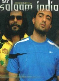 Say Salaam India (2007) Songs Lyrics