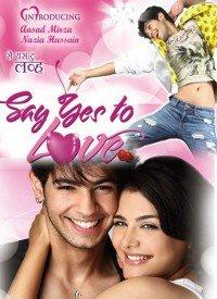 Say Yes To Love (2012) Songs Lyrics