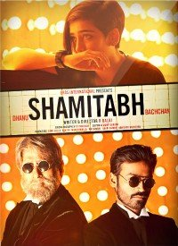 Shamitabh (2015) Songs Lyrics