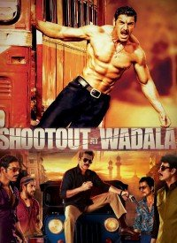 Shootout At Wadala (2013) Songs Lyrics