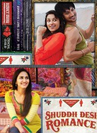 Shuddh Desi Romance (2013) Songs Lyrics