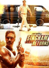 Singham Returns (2014) Songs Lyrics