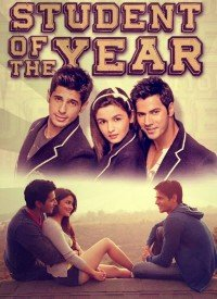 Student Of The Year (2012) Songs Lyrics