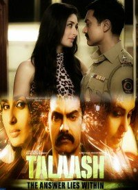 Talaash: The Answer Lies Within (2012) Songs Lyrics