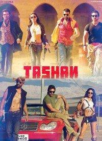Tashan (2008) Songs Lyrics