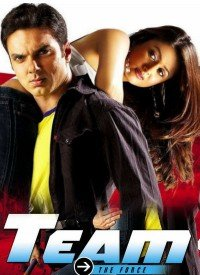 Hamara Haal Lyrics | Team: The Force (2009) Songs Lyrics