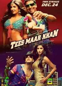 Tees Maar Khan (2010) Songs Lyrics