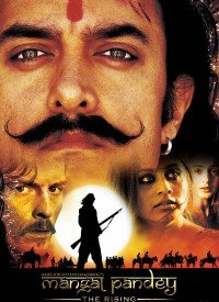 The Rising: Ballad Of Mangal Pandey (2005) Songs Lyrics