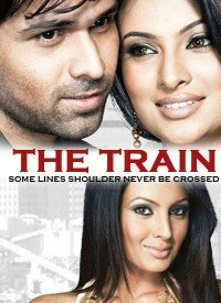 The Train: Some Lines Shoulder Never Be Crossed (2007) Songs Lyrics